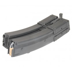 Hi Cap MP5 Double Magazine with false munitions