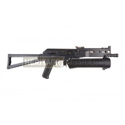 PP19 Bizon PBS-1