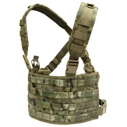 Chest rig OPS Multicam