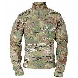 TAC U Fight Shirt Multicam