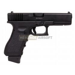 Glock 17 pistolet d'airsoft Co2 Métal - Glock