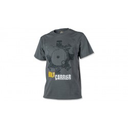T-shirt Bolt Carrier Coton Gris - Helikon