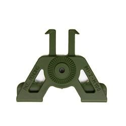 Adaptateur Roto MOLLE - Olive - IMI Defense
