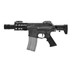 AEG VR16 Stinger M4 Stubby VFC