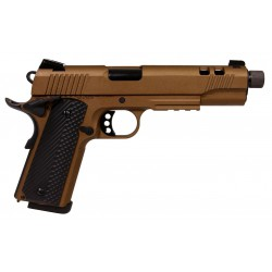 RUDIS - MODEL V ACTA NON VERBA BRONZE 1911 CO2 - Secutor