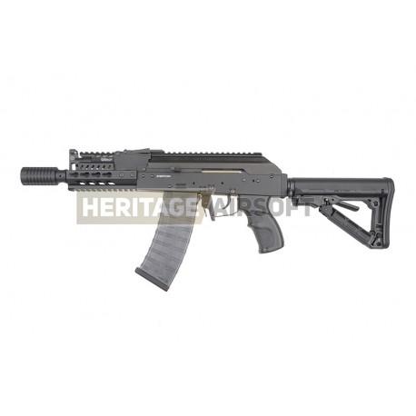 RK 74 CQB réplique de fusil d'assaut AK 74 G&G
