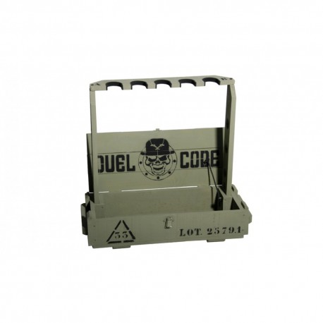 Rack pour Réplique d'Airsoft - Duel Code