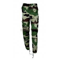 Pantalon Camo france centre europe CDB - CityGuard