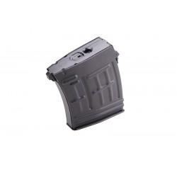 Chargeur Low Cap SVD CM057 - CYMA