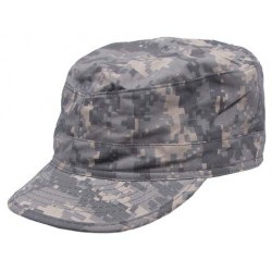 Cap BDU type Digital