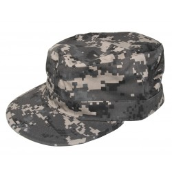 Cap BDU type Digital Urban