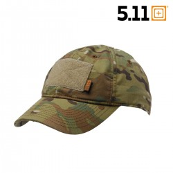 Casquette baseball Flag Bearer avec scratch Multicam - 5.11