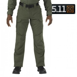 Pantalon tactique Stryke TDU - Olive - 5.11 Tactical