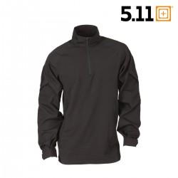 Rapide Assault Shirt Chemise de combat UBAC - Noir - 5.11