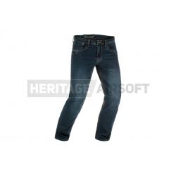 Jeans tactique Bleu Nuit prélavé - Claw Gear