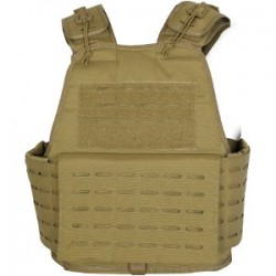 Gilet type MOPC Lazer - Coyote - Viper