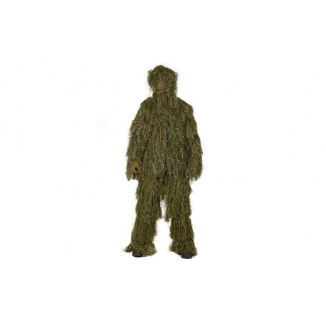 Ghillie Suit Woodland Specna Arms