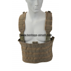 Chest rig OPS tan
