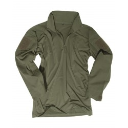 Tactical Shirt Olive