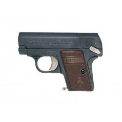 Colt 25 avec silencieux ATTENTE