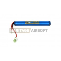 11,1V 1300 mah 15C Stick 185 mm