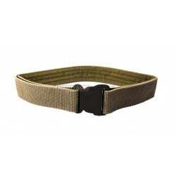 Tactical belt coyote Sable