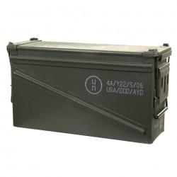 Caisse de munition 40 mm