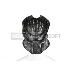 Masque Predator argent