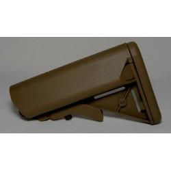 M4 CRANE Stock Buffer Tube Tan