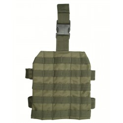 MOLLE Leg Thigh Olive