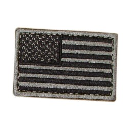 US Patch with scratch foliage UCP
