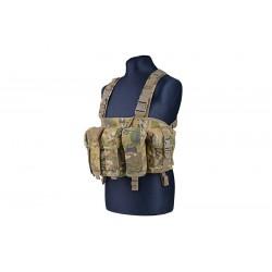 Chest rig Brelage AK - M4 Multicamo GFC