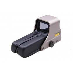 Viseur Holographique type Eotech 552 - Tan Element