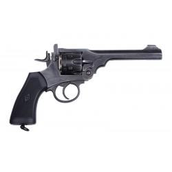 Webley MKVI .455 Co2 - Aged