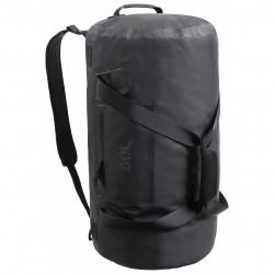 Sac Commando Dry semi-étanche 50 litres noir T.O.E