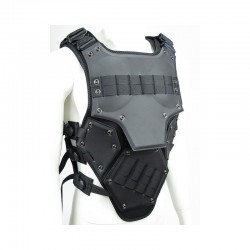 TF3 body armor