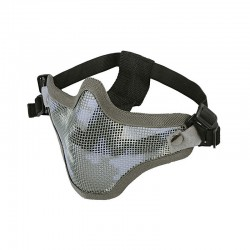 Mesh Mask Airsoft Stalker Style Shadow Digital