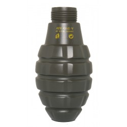 Pineapple Grenade Shell