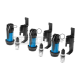 Grenade à impact Cyclone - Pack de 3 - Airsoft Innovation