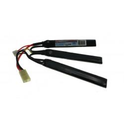 Batterie LiPo crane - 11,1 V - 1000 mAh - 20C - VP
