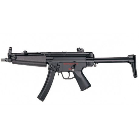 [PACK] MP5 A5 Sport Line