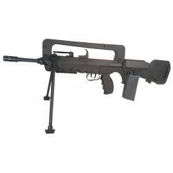 Réplique Longues d'Airsoft - FAMAS F1 EVO Mosfet - Cybergun