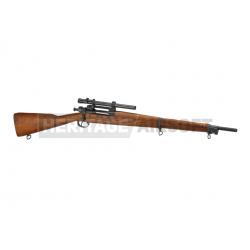 M1903 A4 bois véritable et acier propulsion gaz