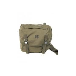 MIL-TEC - Musette US M67 Vert Olive