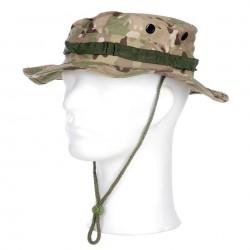 """Chapeau de Brousse """"Boonie Hat"""" - multi camo"""