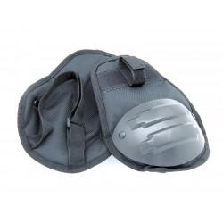 Protection d´épaules pour CIRAS - Noir