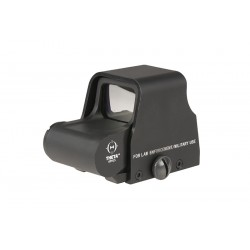 Holographique type Eotech XTO Theta Optics