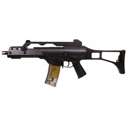 Pack Saigo G36C Spring 3 chargeurs airsoft 6mm