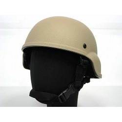 Casque Airsoft MICH 2000 - Tan