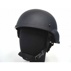 MICH TC-2000 helmet replica Black